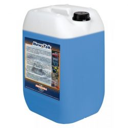 NEW TEK - Alacsony habzású koncentrált szőnyeg és szövettisztító 10 KG