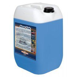 NEW TEK - Alacsony habzású koncentrált szőnyeg és szövettisztító 25 KG