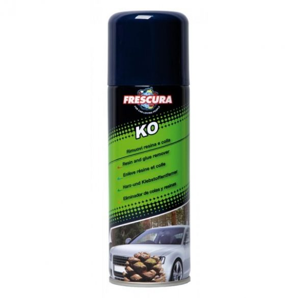 KO matrica kátrány és ragasztóeltávolító spray 200 ml