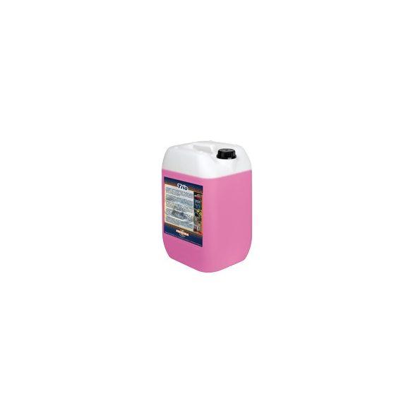 TRIO - Erősen illatosított wax tartalmú sampon automatikus rendszerekhez 25 KG