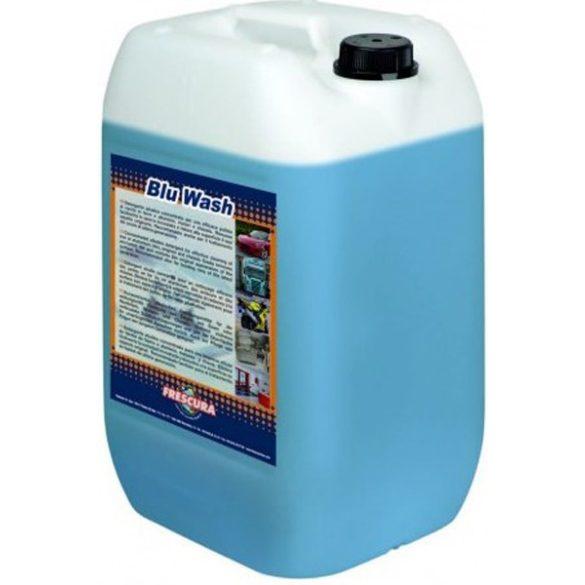 BLU WASH - Egykomponensű lúgos tisztítószer 25 Kg