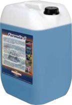 FORMULA 1 Szuper-koncentrált  egykomponensű tisztítószer 25 Kg