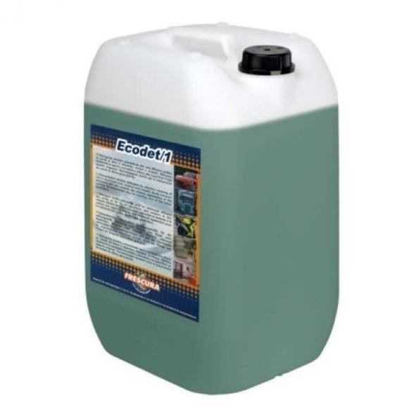 ECODET/1 - Touchless tisztítószer automata rendszerekhez 10 KG