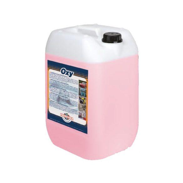 OXY pH semleges keréktárcsa tisztító, repülőrozsda eltávolító 25 KG