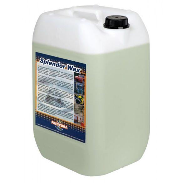 SPLENDOR WAX - Gurulógyöngy, vízlepergető viasz 10 LT
