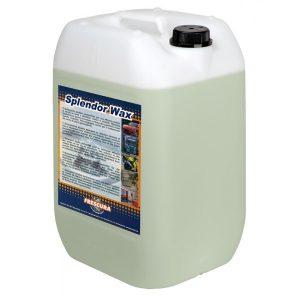 SPLENDOR WAX - Gurulógyöngy, vízlepergető viasz 25 LT
