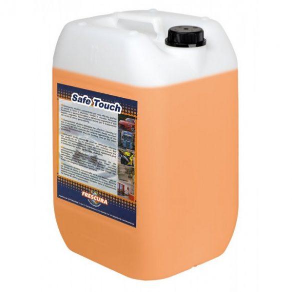 PRIMATEC SAFE TOUCH - Prémium foltmentes előmosó 25 KG