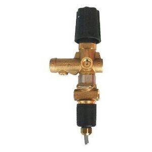 Nyomásszabályzó ST-261 + mikrokapcsolóval
