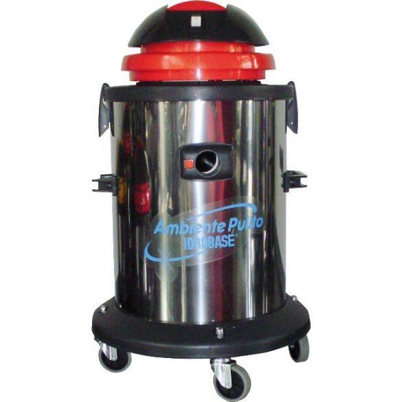 Pulito 3- Ipari por és vízszívó