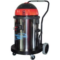 Pulito 6 - Ipari por és vízszívó