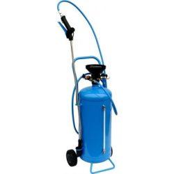 Habosító gép 24 L festett kék