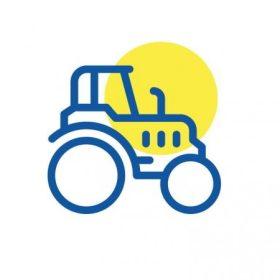 Mezőgazdasági gépek tisztítása